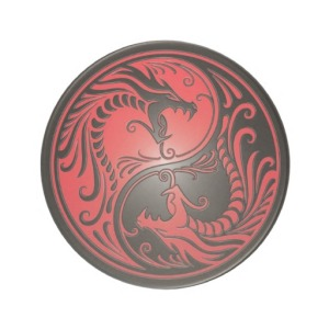 yin yang bien-être