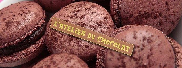 Boutique en ligne atelier du chocolat Pâques