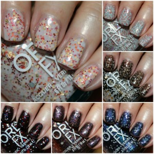 vernis à ongles orly fx