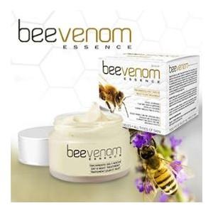crème venin d'abeilles bee venom