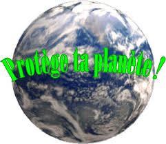 environnement sauver la planète 1