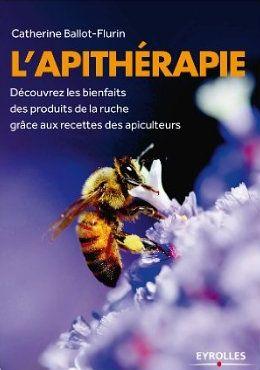 livre apithérapie