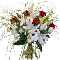 bouquet de fleurs Florajet