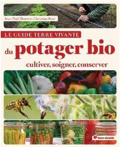 le guide terre vivante du potager bio
