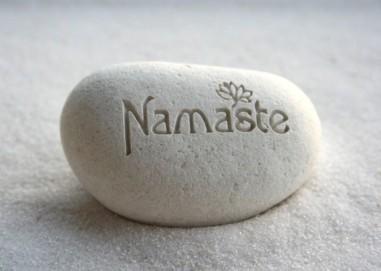 Namasté massage ayurvédique